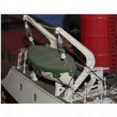 Lifeboat Davit - ADS01